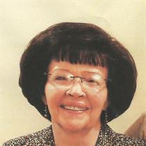 Mrs.  Hazel Eunice Parker