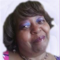 Ms. Loretta Simond