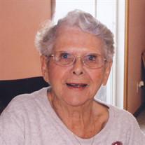 Doris Leila Palmer