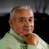 Anthony  Delgado SR