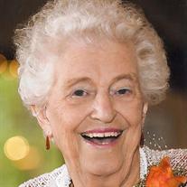 Mildred Eileen Corriveau