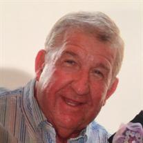 Gene Allen Johnson