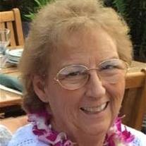 Patricia Elaine Reed