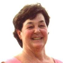 Vickie Marlene Umphries