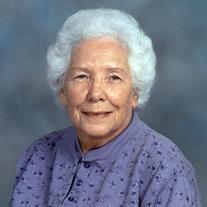 Lois Myers Bernard