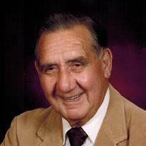 Anthony Tascillo