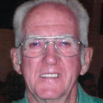 Amos W. Steedley