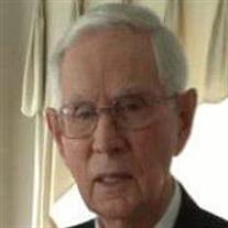 Clinton Ray Woodfin