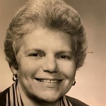 Margaret Stefanoni