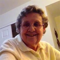 Mary L. Wilton