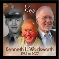 Kenneth Larry Wadsworth