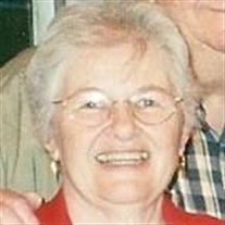 Lucille Y. Walker