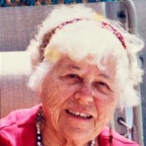 Hazel Newman Krantz