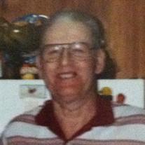 Vernon Cooper Sr.