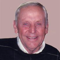 Wesley J. Roeschke