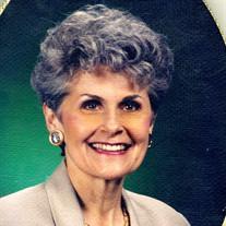 Betty Alyene Curtis