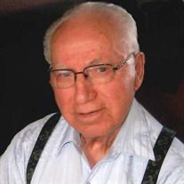 Lloyd E. Schmidt