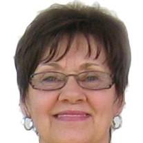 Sally Janet Sawyer Jones