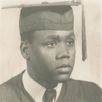 Albert Farrell Jr.