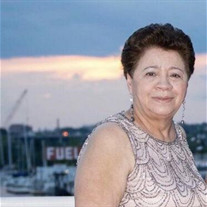 Joaquina Taveras