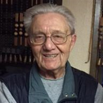 William  Francis Smith