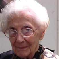 Mary Virginia LaRue