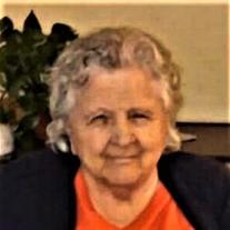 Jeanette Ibell