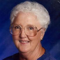 Betty Jane Rambo