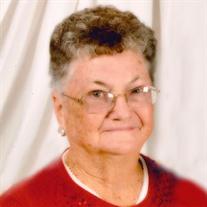 Frances Aycock King
