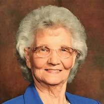 Mrs. Betty Howell