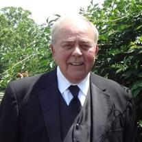 Clyde McNeill See, Jr.