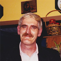 William Lee Blackburn