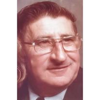 Rexford D. Wheeler