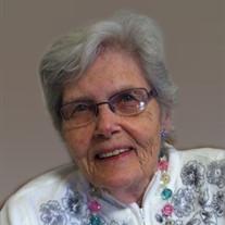 Babette Robinson