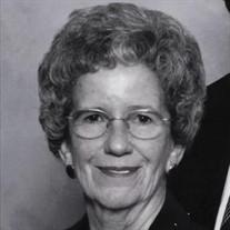 Virginia M. Reedy