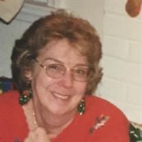 Mary Jane  Gschwind
