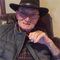 Mr. Houston Dale Smith