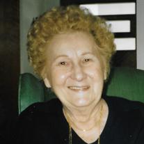 Helen  Marie Cherry
