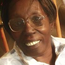 Ruthie Jean Johnson