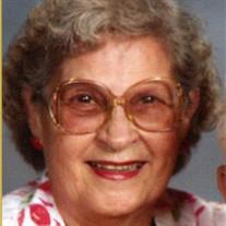 Mary Ann Cordaro