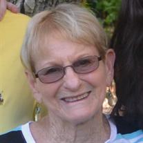 Harriet Patterson Ramage