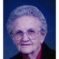 Wanda Denney 1920-2016
