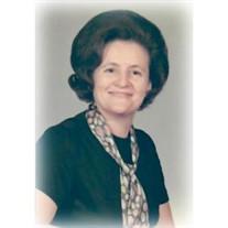 Mary Bailey 1925-2016