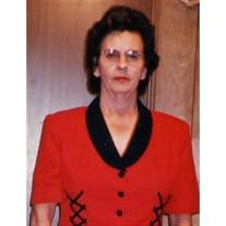 Edna Weir