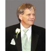 Stephen Moore 1965-2016