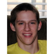 Cody Hughes 1991-2016