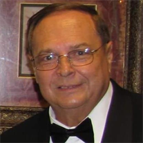 Chaplain Ted L. Keller