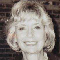 Mary S.  Fonvielle