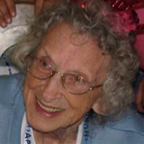 Margie Mae Kovach