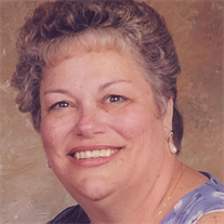 Mary Lou Simione